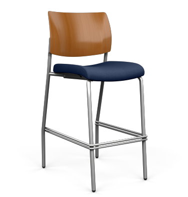 Focus Side Café Stool