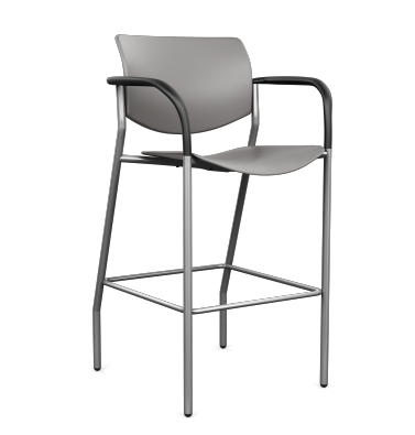 Freelance Café Stool Armless